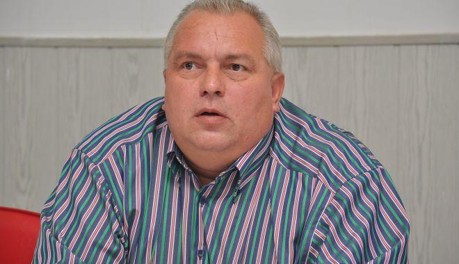 Fostul președinte al CJC, Nicușor Constantinescu, condamnat în dosarul