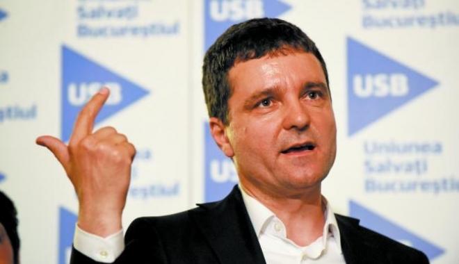 Nicușor Dan: Nu mergem la consultările cu premierul Grindeanu - nicusordannuexistaunplandegestiu-1486298642.jpg