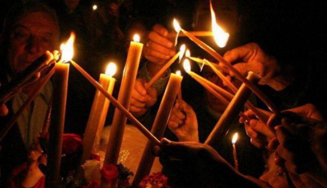 AUR solicită ridicarea restricţiilor de deplasare în noaptea de Înviere - noapteadeinviere201833891400-1614954699.jpg