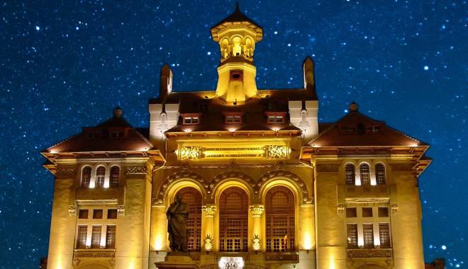 Foto: Noaptea Muzeelor, la Constanța! Ce mijloace de transport în comun au program prelungit