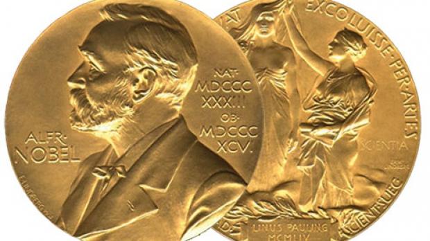 Foto: Astăzi se deschide sezonul 2012 al Premiilor Nobel