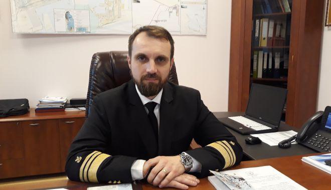 """Foto: """"Noi cei de la Autoritatea Navală Română nu lăsăm pe nimeni în urmă!"""""""