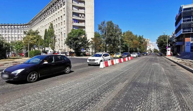 Noi lucrări de asfaltare pe bulevardul Tomis - noilucrari2-1596459421.jpg
