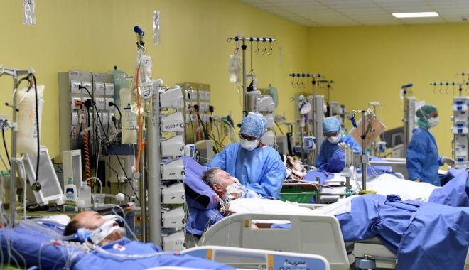 Noul val de infectare a salariaților din Sănătate și a pacienților este favorizat de deficite structurale și erori sistemice - noulvaldeinfectareasalariatilord-1594292384.jpg