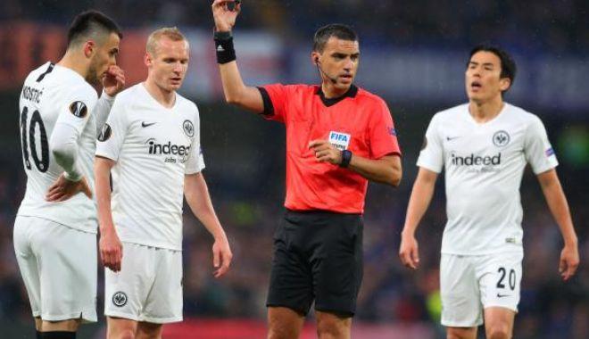 Foto: Chelsea - Frankfurt, meci de infarct. Finalista Europa League s-a decis la lovituri de departajare