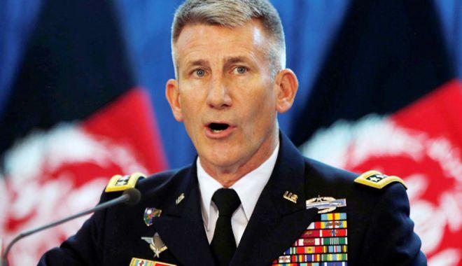 """Foto: """"Nu au început negocierile de pace directe cu talibanii"""""""