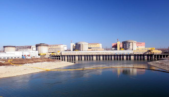 Foto: Nuclearelectrica își izolează personalul. Ce alte măsuri au mai fost luate