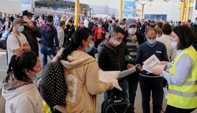 A scăzut numărul românilor care vor să lucreze în străinătate - numarulromanilorcarevor-1620409306.jpg