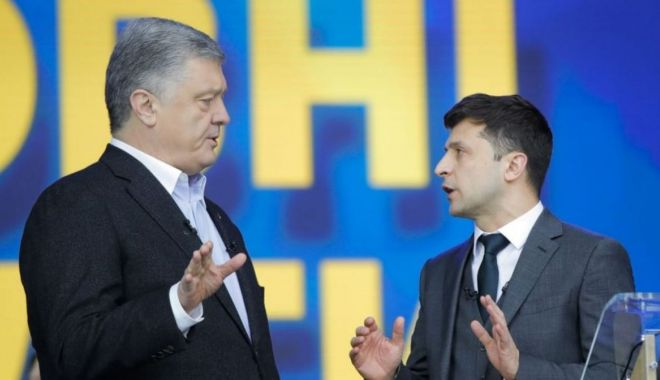 """Foto: """"Nu poți avea încredere în Putin. Manipulează totul pe lume!"""""""