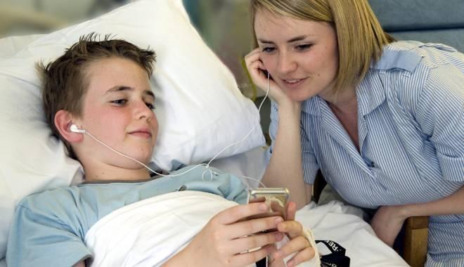 Investiție de milioane de euro, la Constanța. Va fi construit primul spital de copii - nurselisteningtomusic-1432656317.jpg