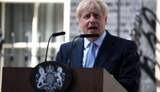 """Foto: """"Nu vreau alegeri anticipate! Brexit-ul va avea loc pe 31 octombrie"""""""