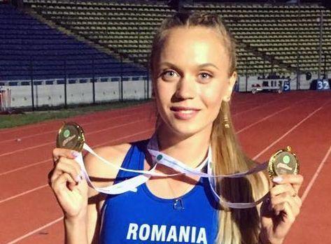 """O atletă de perspectivă. Andreea Baboi: """"Marele meu vis este să ajung la Jocurile Olimpice"""" - oatleta2-1607616346.jpg"""