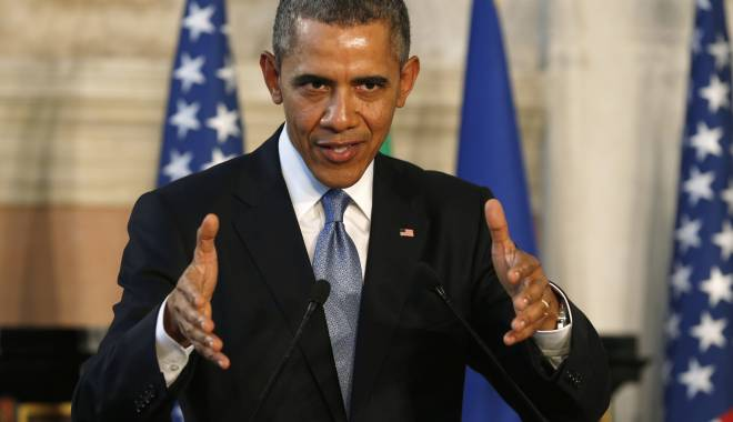 Foto: Bugetul SUA devine mai mare. Obama vrea noi taxe pentru americanii bogați