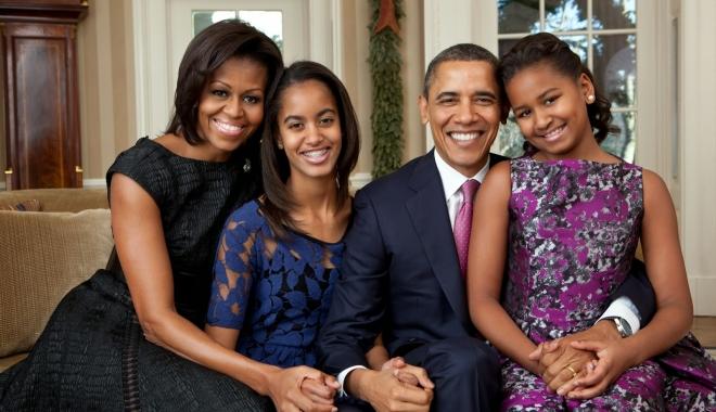Foto: BARACK OBAMA, ultimul său mesaj de Crăciun în calitate de președinte al SUA