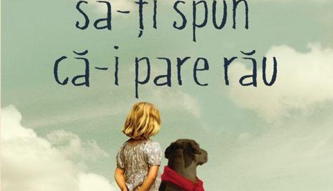 Foto: O carte pentru copii, printre cele mai vândute