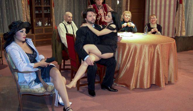 O comedie savuroasă la Teatrul de Stat Constanța - ocomediesavuroasa-1558551620.jpg