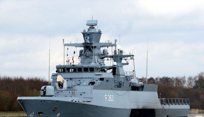 O corvetă germană, implicată într-un accident la Kiel - ocorvetagermana-1538558743.jpg