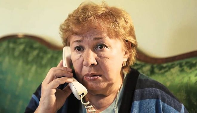 Foto: O femeie de 83 de ani i-a evitat pe șarlatanii care voiau s-o prăduiască