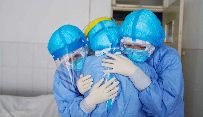 Foto: O femeie de 38 de ani, ucisă de infecția cu coronavirus, la Constanța