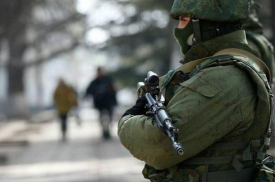 Foto: Reporterii ruși arestați în Ucraina transportau armament