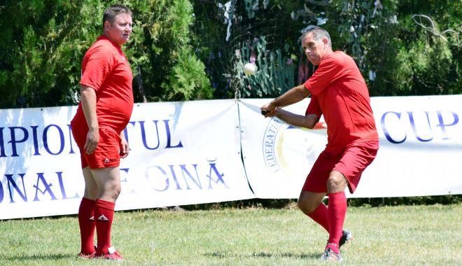 Finala Cupei României  la oină se joacă la Cumpăna, în nocturnă - oina-1563295438.jpg