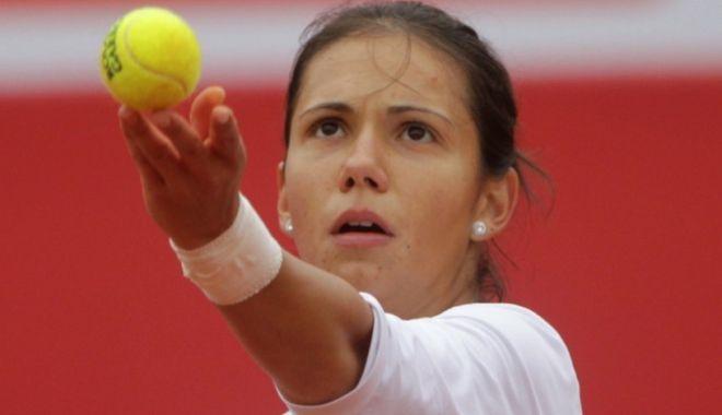 Tenis / Raluca Olaru și Ana Blinkova au cucerit titlul în proba de dublu la Rabat - olaru-1525463842.jpg