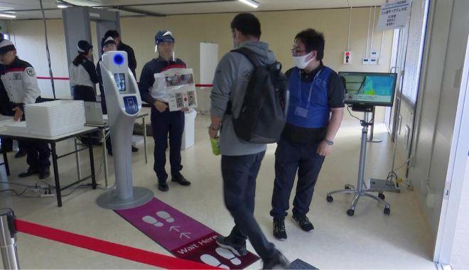 Olimpism / Măsuri de siguranţă, testate de organizatorii JO de la Tokyo - olimpism-1603383501.jpg