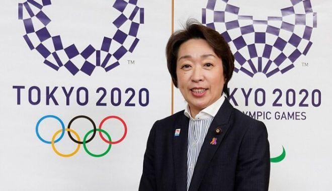 Olimpism / Seiko Hashimoto, noul președinte al Comitetului de organizare Tokyo 2020 - olimpismseiko-1613738359.jpg