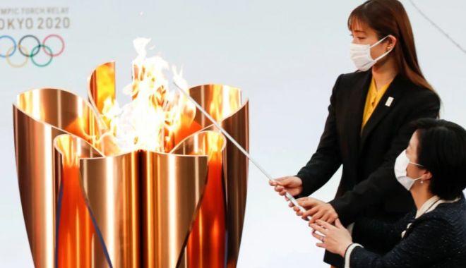 Olimpism / Marele Start al Ștafetei Torței Olimpice Tokyo 2020 a avut loc la Fukushima - olimpismtorta-1616684352.jpg