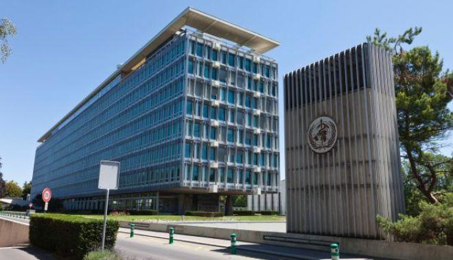 Statele Unite au oprit finanțarea Organizației Mondiale a Sănătății în mijlocul pandemiei - oms-1586944946.jpg