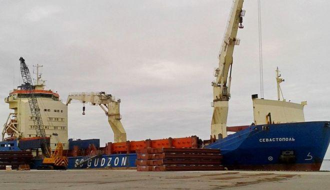 O navă rusească este investigată pentru încălcarea sancțiunilor ONU - onavaruseascaesteinvestigata-1538559275.jpg