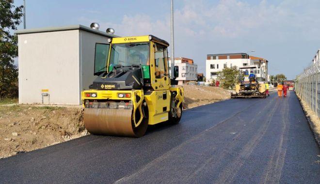 O nouă infrastructură rutieră în cartierul Compozitorilor - onouainfrastructura-1603989764.jpg