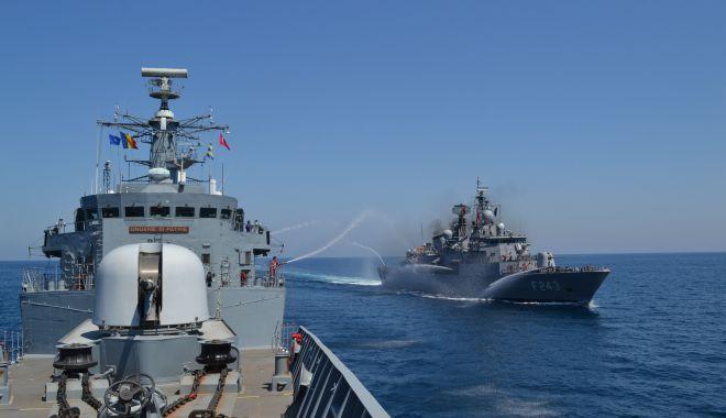O nouă misiune sub pavilion NATO, îndeplinită de Forțele Navale Române - onouamisiune1-1596217436.jpg