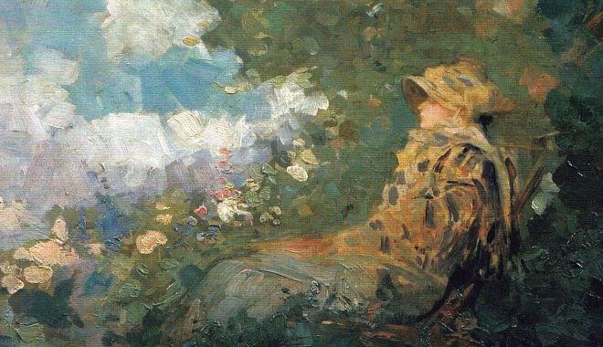 Foto: Operele lui Nicolae Grigorescu, admirate la Muzeul de Artă