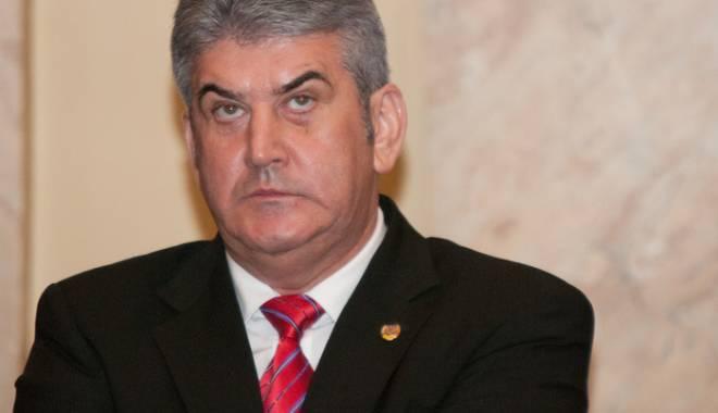Foto: DNA, din nou pe urmele fostului ministru Gabriel Oprea