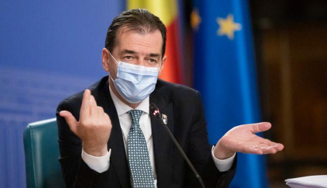 """Orban anunță demiteri în sectorul public. """"Mai scăpăm de unii care nu-şi fac treaba"""" - orba-1606724645.jpg"""