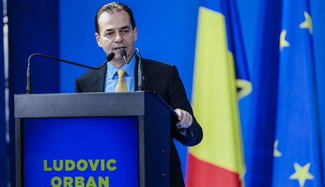 Foto: PNL nu va renunța la cota unică