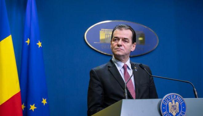Orban: Ziua NATO în România este marcată anul acesta sub semnul unității și solidarității euro-atlantice - orban-1586076943.jpg