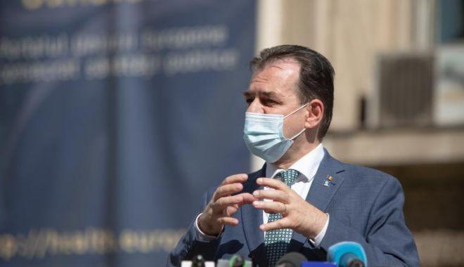 Foto: Orban: oficial, avem 648 de noi șomeri în Revisal. Ministrul Muncii anunța un milion