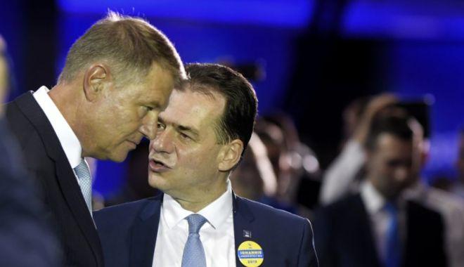 """Foto: Orban, apel la parlamentari: """"Bugetul României pe 2020 nu mai suportă nicio nouă cheltuială suplimentară"""""""