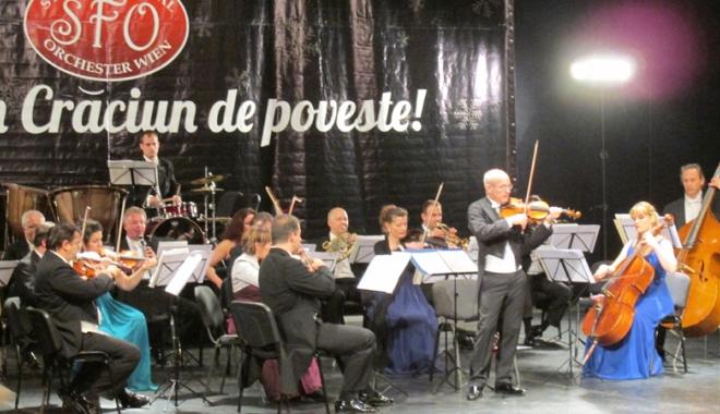 Orchestra din Viena a adus o premieră mondială pe scena Casei de Cultură - orchestraviena3-1481824918.jpg