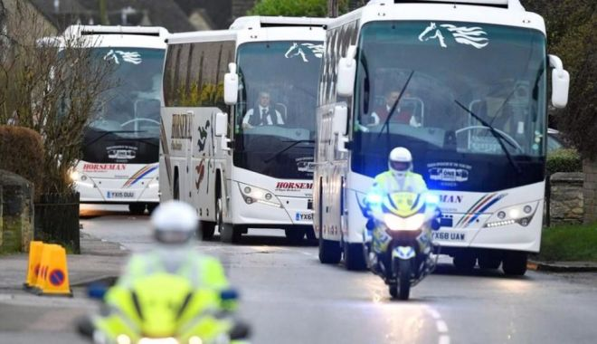 Ordonanța Militară 7 suspendă cursele rutiere și aeriene spre