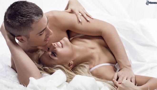 Foto: Orgasmul simultan: transforma-l in realitate!