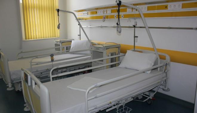 Cea mai modernă secție de ortopedie din țară s-a inaugurat la Constanța - ortopedie3-1332950604.jpg