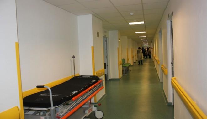 Cea mai modernă secție de ortopedie din țară s-a inaugurat la Constanța - ortopedie4-1332950612.jpg