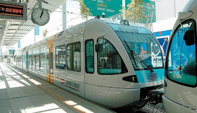 Foto: MAE / Atenționare de călătorie Grecia. Grevă feroviară