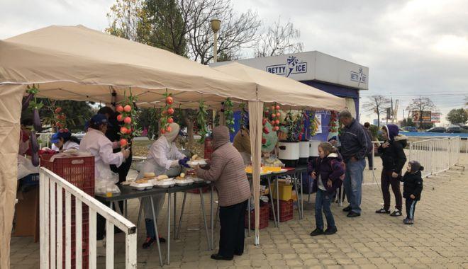 Administrația locală din Constanța, invitație la un ospăț dobrogean - ospat-1573679322.jpg