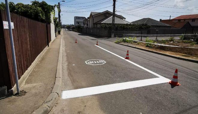 O stradă din cartierul Palazu Mare devine drum cu prioritate - ostrada1-1568143915.jpg