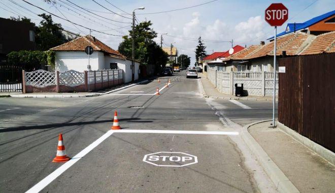 O stradă din cartierul Palazu Mare devine drum cu prioritate - ostrada2-1568143794.jpg