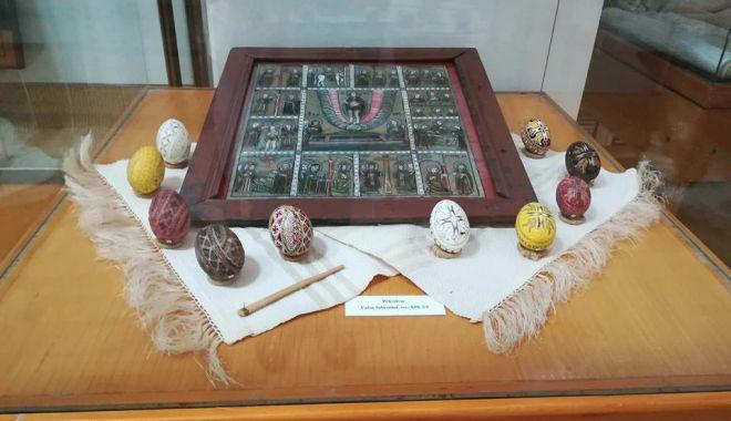 Foto: Tradiții și obiceiuri. Ouăle de Paști